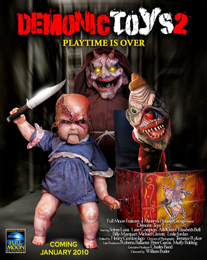 Download Demonic Toys Personal Demons movie