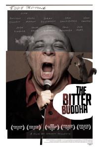 TheBitterBuddha_Poster