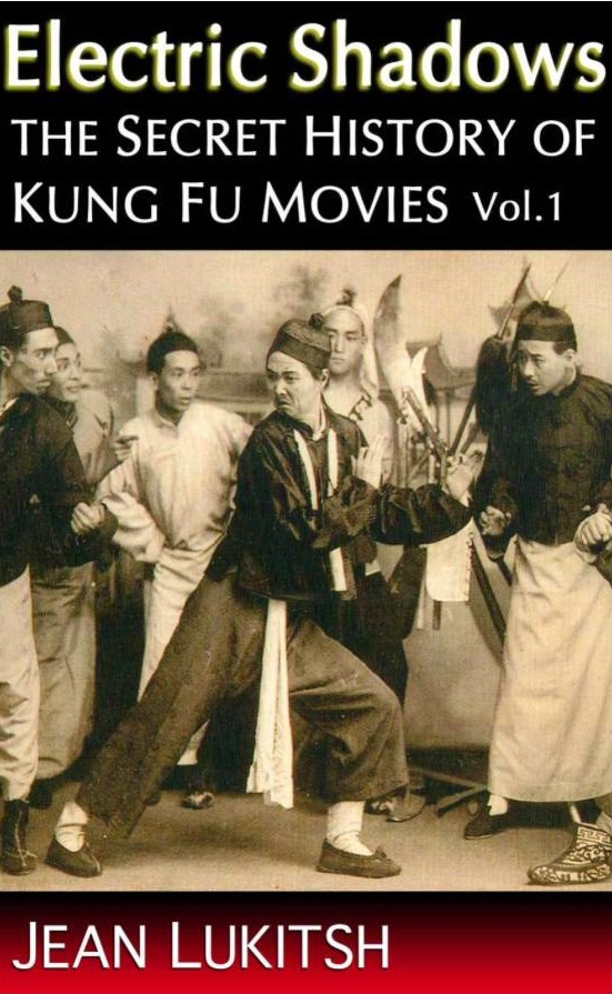 Book Review: Electric Shadows: the Secret History of Kung Fu Movies (2013) « Silver Emulsion Film Reviews